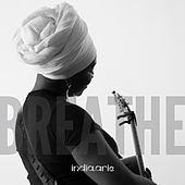 Breathe by India.Arie