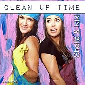Clean up Time by Sheila