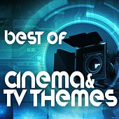 Best of Cinema & Tv Themes by Various Artists