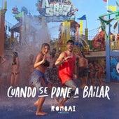 Cuando Se Pone a Bailar by Rombai