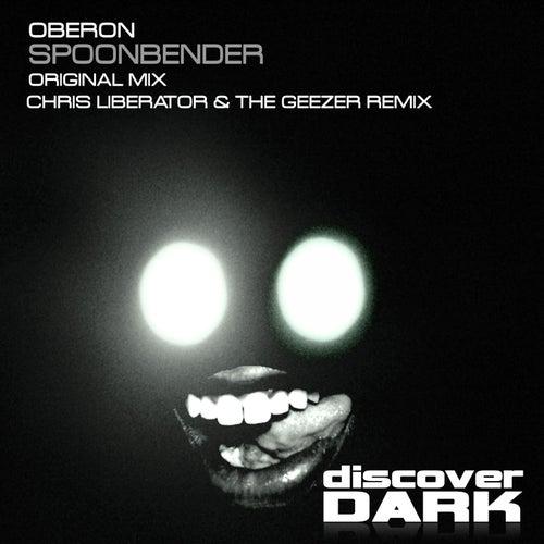 Spoonbender by Oberon