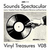 Sounds Spectacular: Vinyl Treasures, Volume 8 by Various Artists