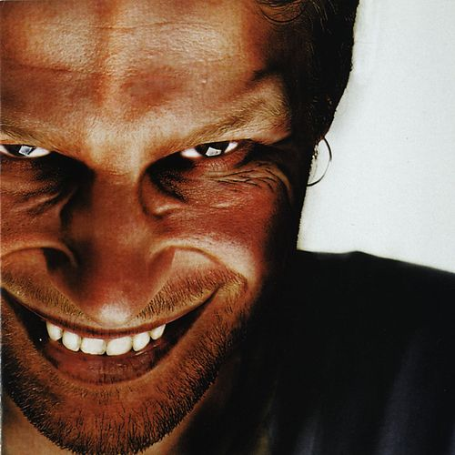 Richard D. James Album by Aphex Twin