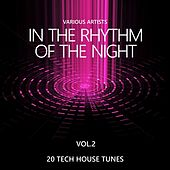 In the Rhythm of the Night (20 Tech House Tunes), Vol. 2 by Various Artists
