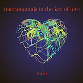Instrumentals in the Key of Love, Vol. 1 by Various Artists