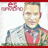 Es Navidad by Richard Cepeda