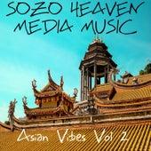 Asian Vibes, Vol. 2 by Sozo Heaven