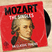 Mozart: The Singles - 66 Classic Tracks von Various Artists