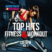 Top Hits Fitness & Workout 135 Bpm, Vol. 1 by Various Artists