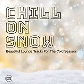 Chill On Snow, Vol. 1 (Beautiful Lounge Tracks For The Cold Season) by Various Artists