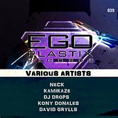 EGO Plastix Records by Various Artists