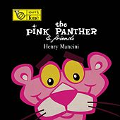 The Pink Panther & Friends by Various Artists
