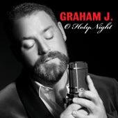 O Holy Night by Graham J.