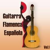 Guitarra Flamenca Española, Vol., 1 by Various Artists
