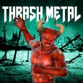Thrash Metal von Various Artists