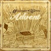 Messenger Hymns: Advent by Matt Boswell
