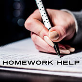 Homework Help – Music for Study, Increase Memory, Total Focus and Effective Study, Classical Sounds for Better Learning by World Music Therapy