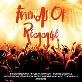 Friends of Reggae by Various Artists