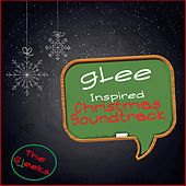 Glee Inspired Christmas Soundtrack by Various Artists