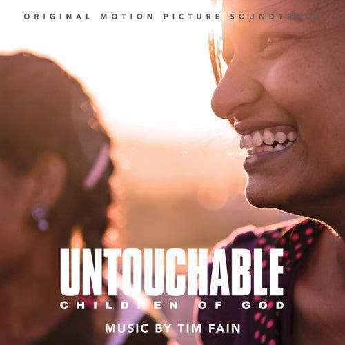 Untouchable: Children of God (Original Motion Picture Soundtrack) by Tim Fain