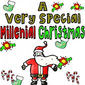 A Very Special Millenial Christmas by Various Artists
