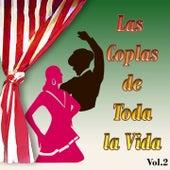 Las Coplas de Toda la Vida, Vol. 2 von Various Artists