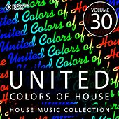 United Colors of House, Vol. 30 by Various Artists