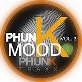 Phunkmood, Vol. 3 (Tech House Community) by Various Artists
