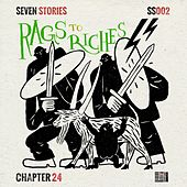 Seven Stories: Rags to Riches by Various Artists