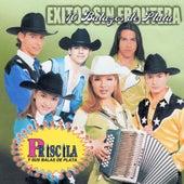 Exitos Sin Fronteras 10 Balazos De Plata by Priscila Y Sus Balas De Plata