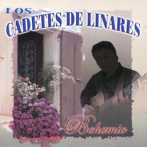 Bohemio by Los Cadetes De Linares
