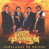 Toneladas De Exitos by Los Hermanos Barron