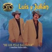 Linea De Oro by Luis Y Julian