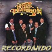 Recordando by Los Hermanos Barron
