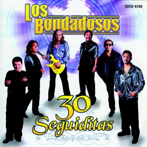 30 Seguiditas by Los Bondadosos