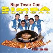 Recordando Mis Exitos by Simba Musical