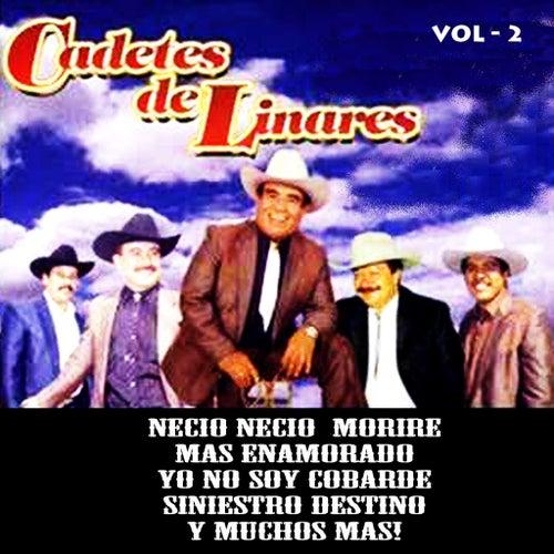 Vol. 2 by Los Cadetes De Linares