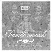 Familienmusik, Vol. 7 (ADE Sampler 2016) by Various Artists