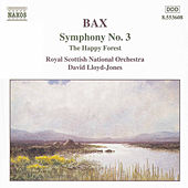 Symphony No. 3 / The Happy Forest by Sir Arnold Bax