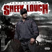 Extinction (last Of A Dying Breed) Mixtape by Sheek Louch