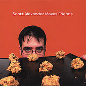 Scott Alexander Makes Friends by Scott Alexander
