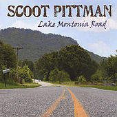 Lake Montonia Road (Cd Extra) by Scoot Pittman