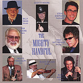 Presents the Mighty Handful by Various Artists