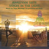 Voices in the Light: Music for Yoga, Massage, Acupuncture, Reiki by Marilynn Seits