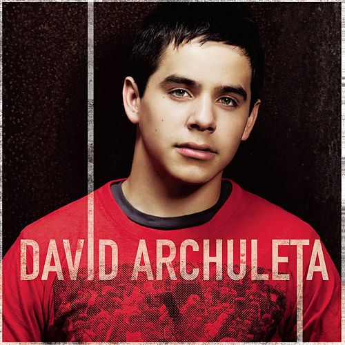 David Archuleta Deluxe Version by David Archuleta