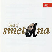 Best Of Smetana by Various Artists