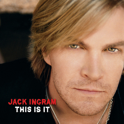 This Is It by Jack Ingram