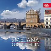 Smetana: Great Hits by Various Artists