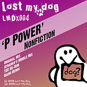 P Power by Non Fiction
