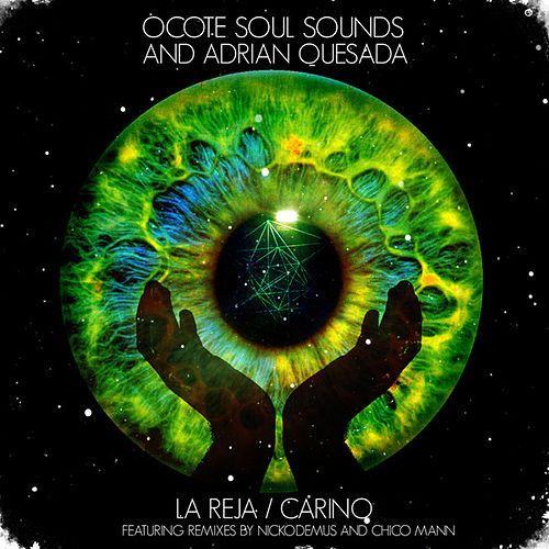 La Reja by Ocote Soul Sounds